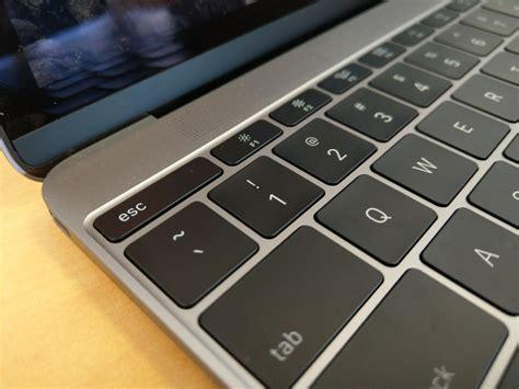 Macbook Update That New Keyboard Is The Key To Apple S Macbook Update