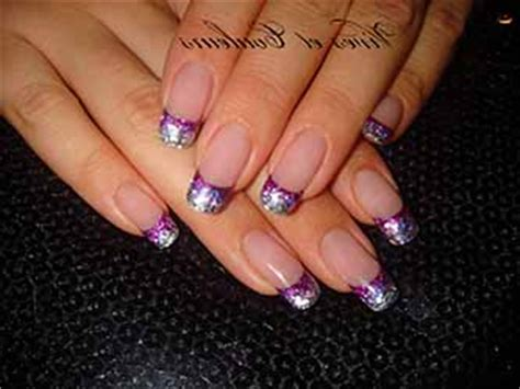 Photo De Faux Ongles by Photos De Faux Ongles En Gel Deco Ongle Fr