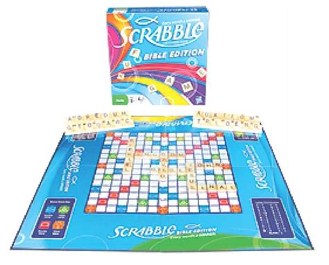 bible scrabble words scrabble bible edition board word bookstores