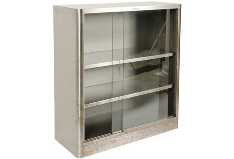 Metal Cabinet With Glass Doors 14 Best Images About Glass Cabinets On Pinterest Storage Cabinets Modern Kitchen Cabinets And