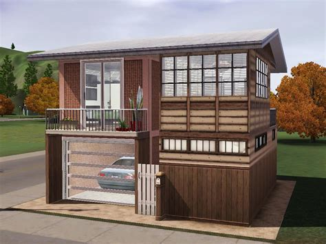 sims 3 buy house sims 3 town house by simsrepublic on deviantart