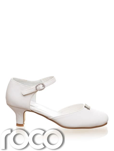 Ivory Bridesmaid Shoes by Ivory Communion Shoes Bridesmaid Shoes Flower