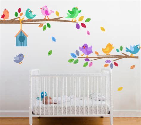 decoracion pared bebes vinilos infantiles para el cuarto beb 233
