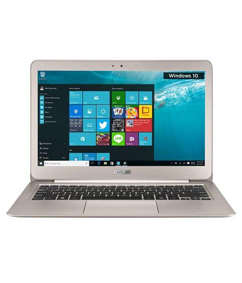 Laptop Asus Ux305ua asus zenbook ux305ua fc013t notebook 90nb0ab5 m01410 6th intel i5 8gb ram 256gb