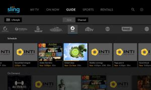 dish debuts sling tv streaming service in p.r. – news is