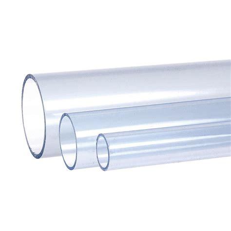 Plastik Pvc pvc rohr transparent