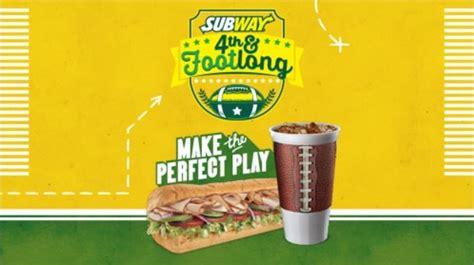 5 Dollar Subway Gift Card - win a 5 subway gift card 5 000 winners