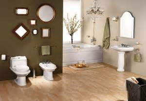 latest bathroom decoration ideas for classy apartments