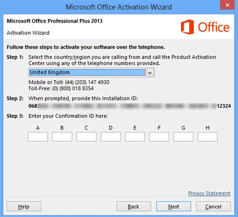 activate visio 2013 professional image gallery office professional plus 2013 activation