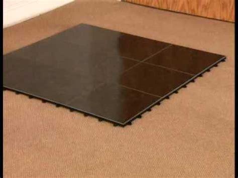 Temporary Flooring Carpet by Snaplock 174 Floors World S Leading Portable
