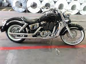 2000 Honda Shadow Spirit 1100 For Sale 2000 Honda Shadow Aero 1100 Motorcycles For Sale