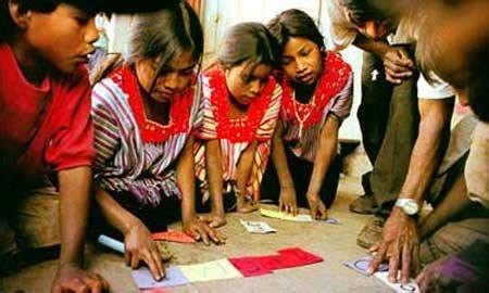 imagenes niños indigenas derechos ling 252 237 sticos una prioridad ciudadania express
