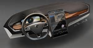 Dash Electric Car Price Tesla X Will Two Electric Motors And Beat A Porsche