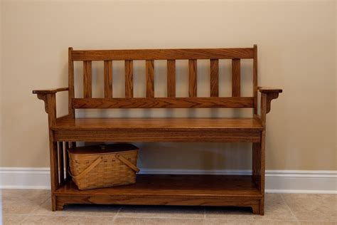small wooden hallway bench well made small wooden entryway bench with simple storage