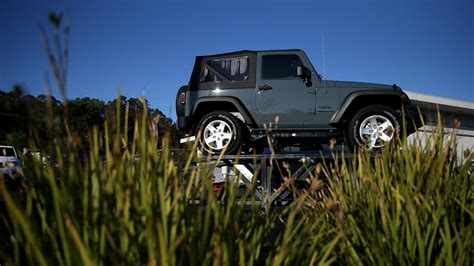 2000 Jeep Wrangler Towing Capacity What Is The Towing Capacity Of A Jeep Wrangler