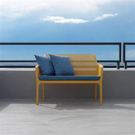 net bench panchina da giardino net bench rivenditore ufficiale nardi