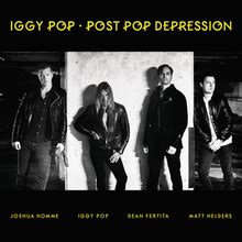 post pop depression wikipedia