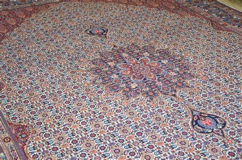 Oud Perzisch Tapijt by Oud Perzisch Tapijt Moud Zeer Fraai Zeldzaam Perzisch