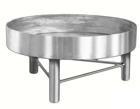 feuerschale edelstahl 75 cm weber grill reviews zu feuerschale rund 75 cm edelstahl