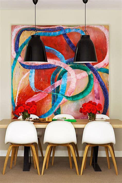 modern wall art ideas   moment  creativity