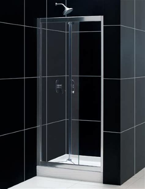 Shower Enclosures Which One Is Right For Me Abode Butterfly Shower Door