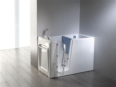 vasca da bagno con apertura laterale prezzi installazione vasca da bagno con sportello a pavia e provincia