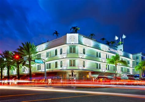 Bentley Hotel South Beach Miami Beach Florida
