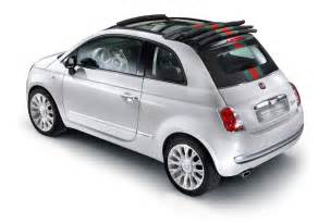 Fiat And Fiat 500 By Gucci 2012 Cartype