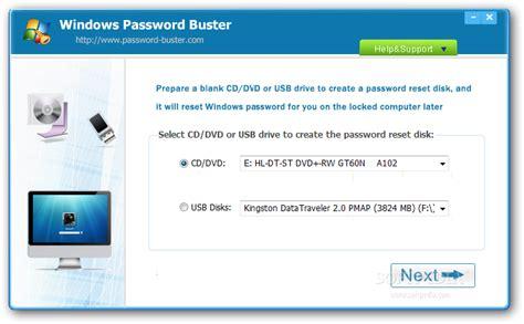 windows password reset tool usb free архивы блогов backuperax
