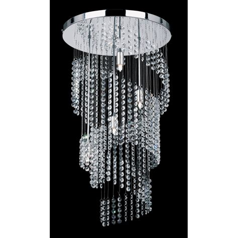 Chandelier Contemporary Awesome Light Chandelier Design 100knot
