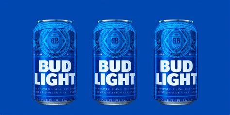 When Was Bud Light Introduced by The Dieline Branding Packaging Home