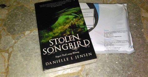 Buku Komik Dn No 2 worlds indonesia luckty review stolen songbird