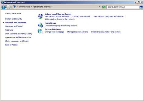 membuat vpn server di windows 7 cara membuat ad hoc network di windows 7