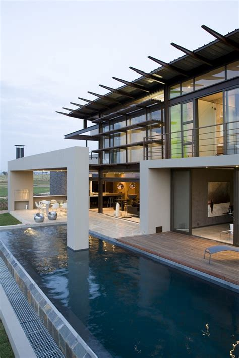 serengeti house johannesburg south africa residence