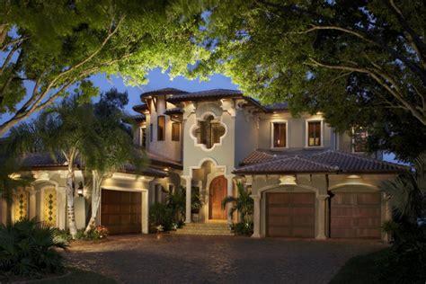 appealing modern mediterranean house designs modern