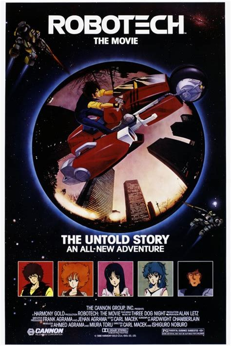 film action update sony s eyeballing robotech for a live action update