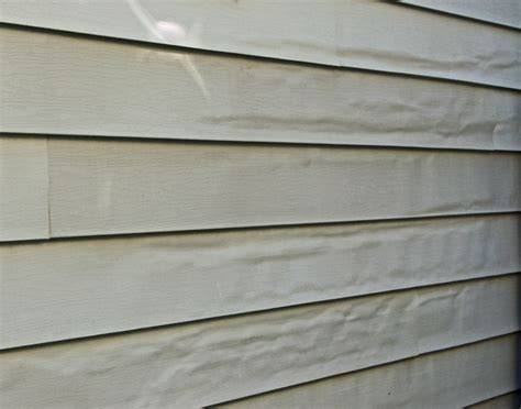 house vinyl siding melting vinyl siding images