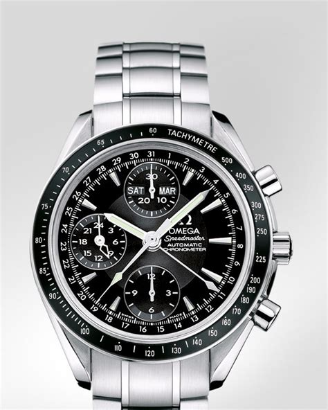 replica omega c 16 omega speedmaster date day date chronograph 40 mm