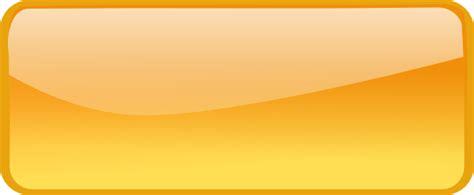 Yellow Rectangular yellow rectangle button clip at clker vector clip royalty free domain