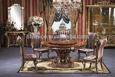 royal dining room british style royal dining room set noble versailles