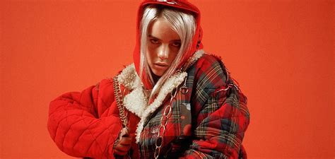 billie eilish releases  stripped  version  hotline bling  honor  scorpion release