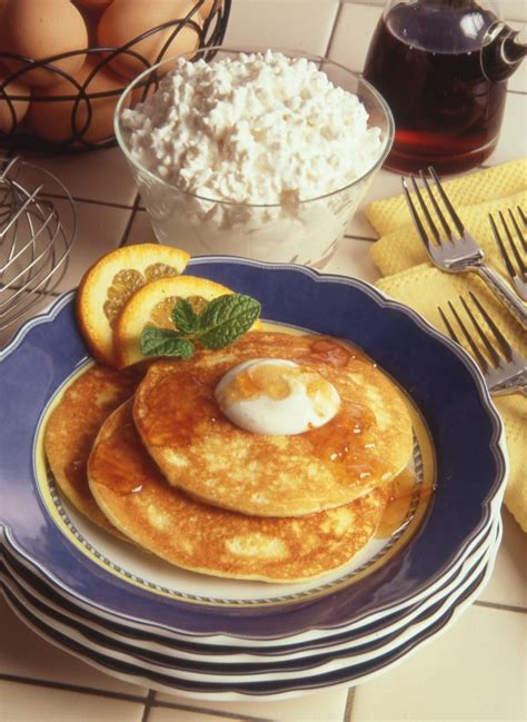 cottage cheese breakfast recipe pancake recipe how to make breakfast and dinner into brinner