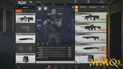 black squad black squad game review