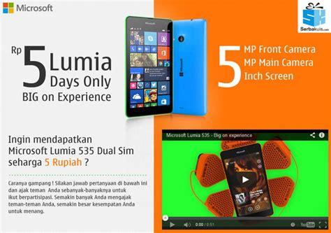 themes download lumia 535 microsoft lumia 535 seharga rp 5 saja