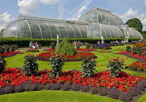 giardino botanico londra kew gardens attrazione londra inghilterra guide turistica