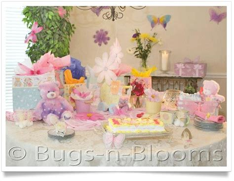 Baby Shower Themes Butterfly by Baby Shower Themes Butterfly Baby Shower