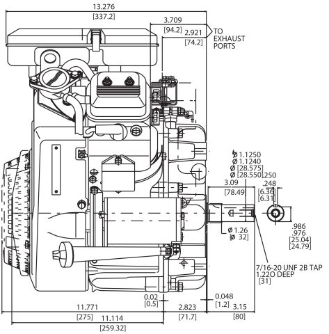 engine wiring diagrams also briggs stratton 1 2 hp get