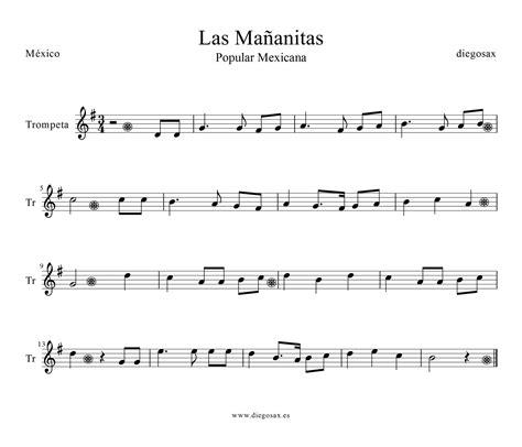 tocar las mananitas paso a paso con guitarra diegosax las ma 241 anitas de m 233 xico por consuelo vel 225 zquez