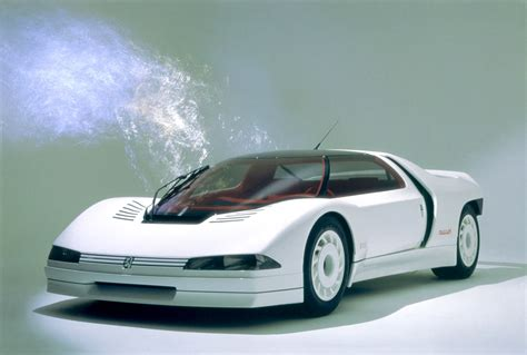 1984 Peugeot Quasar Peugeot Supercars Net