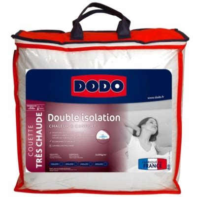 Couette But by Couette 240x260 Cm Dodo Isolation Couettes Et